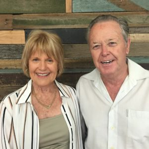 Frances & Doug Beckwith