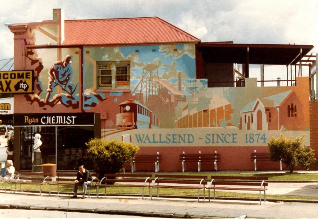 Wallsend Heritage Group Incorporated