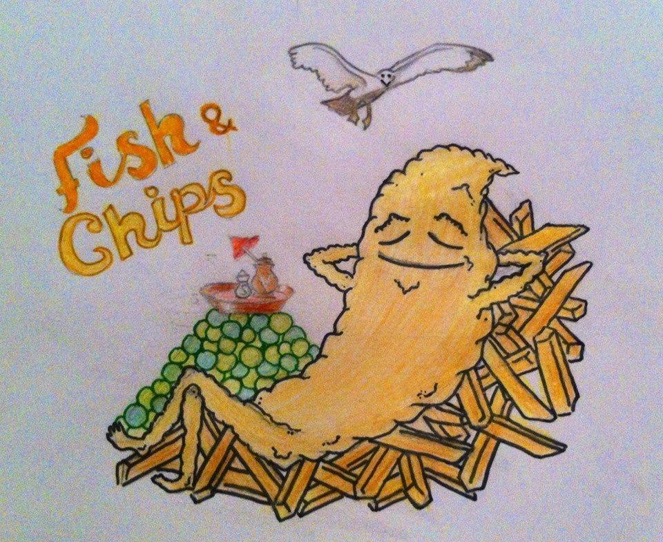 Sylvia's Fish And Chips -