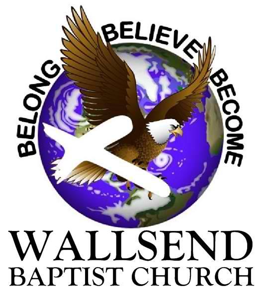 Wallsend Baptist Church -