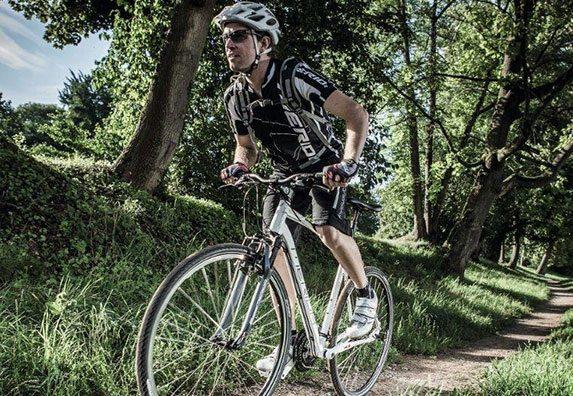 Morgan Bikes -