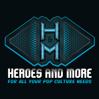 Heroes and More -